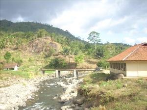 Sungai Cisanggiri