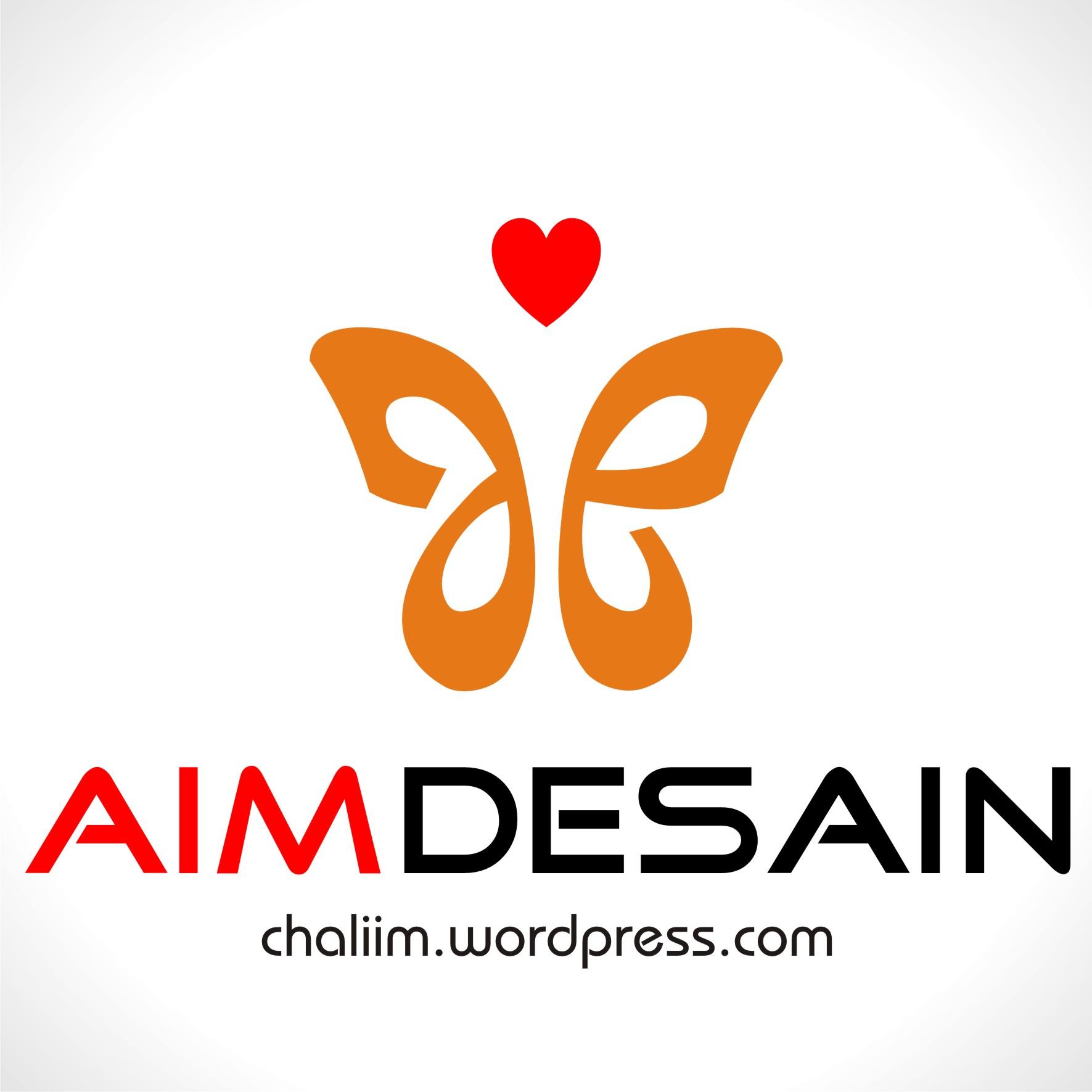 Desain ini dipersembahkan oleh AIM DESAIN istimewa untuk Anda yang