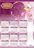 Kalender 2013 Lengkap dengan hari libur dan cuti bersama